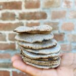 Ricetta mini chapati senza glutine