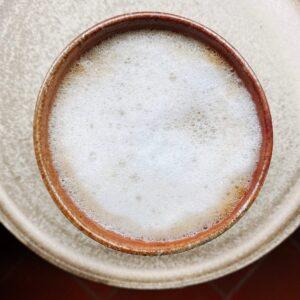 Ricetta cappuccino yannoh homemade